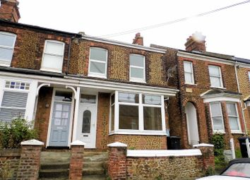 Thumbnail 3 bedroom semi-detached house for sale in Crescent Road, Hunstanton