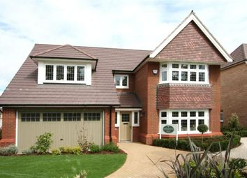 Thumbnail 5 bed detached house for sale in Hauxton Meadows, Cambridge Road, Hauxton, Cambridgeshire