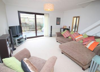 Thumbnail 3 bed semi-detached house for sale in Lavender Court, Brackla, Bridgend County.