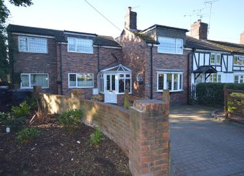 Thumbnail 3 bed semi-detached house for sale in Hassall Road, Winterley, Sandbach