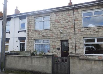 Thumbnail 2 bedroom terraced house for sale in Dores Road, Swindon
