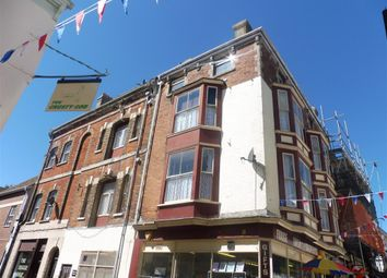 Thumbnail 1 bed flat to rent in Maiden Street, Weymouth
