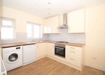 Thumbnail 1 bed flat to rent in Hever Croft, London