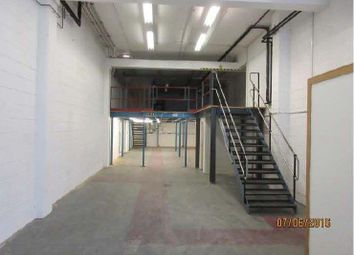 Thumbnail Light industrial to let in Unit B, Blenheim House, Longmead Industrial Estate, 1 Blenheim Road, Epsom, Surrey