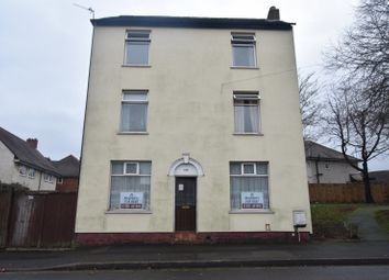 Thumbnail 4 bed property to rent in Walsall Street, Wolverhampton