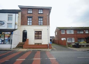 Thumbnail 1 bed flat to rent in Farnworth Street, Widnes