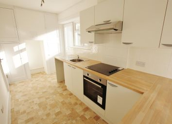 Thumbnail 2 bed flat to rent in Castle Lane East, Bournemouth
