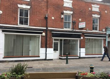 Thumbnail Retail premises to let in 12 Church Street, Atherstone