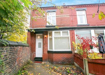 Thumbnail 3 bedroom terraced house for sale in Ewan Street, Abbey Hey, Manchester
