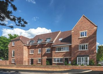 Thumbnail 1 bedroom flat for sale in Bassett's Campus, Spindle Mews, Starts Hill Road, Bromley Kent