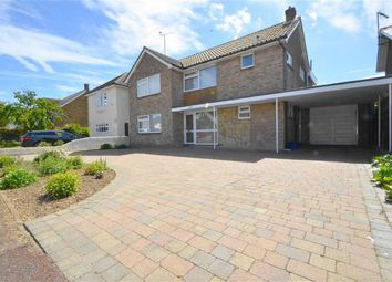 Thumbnail 4 bed detached house for sale in Burges Road, Southend-On-Sea