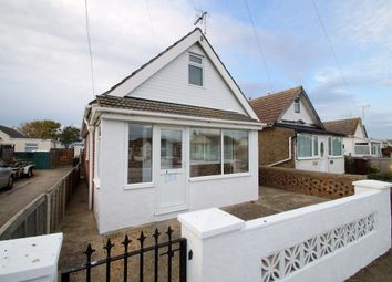 2 bed bungalow for sale in Meadow Way, Jaywick, Clacton-On-Sea CO15