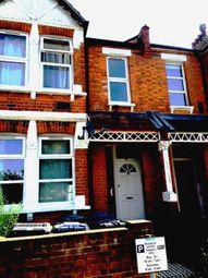 Thumbnail 3 bed maisonette to rent in Algernon Road, Hendon