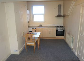 Thumbnail 3 bed flat to rent in Grange Road West, Birkenhead