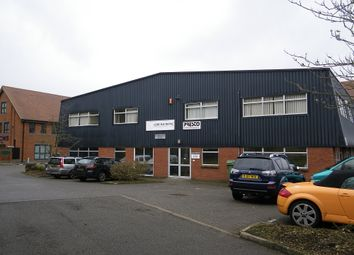 Thumbnail Office for sale in Kingsclere Park, Kingsclere