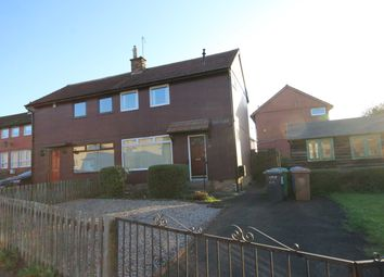 2 bed semi-detached house for sale in Boyd Place, Lochgelly KY5