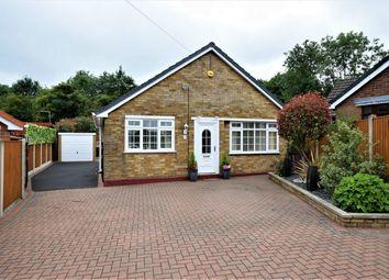 Thumbnail 2 bed detached bungalow for sale in Southfields Drive, South Normanton, Alfreton, Derbyshire