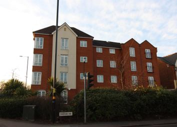 2 bed flat for sale in Bordesley Green East, Stechford, Birmingham B33