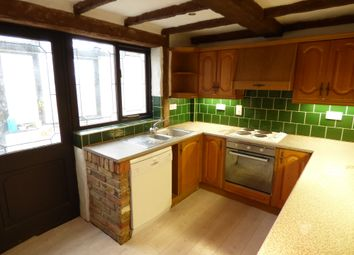 Thumbnail 2 bed terraced house to rent in Sage Walk, Tiptree, Colchester