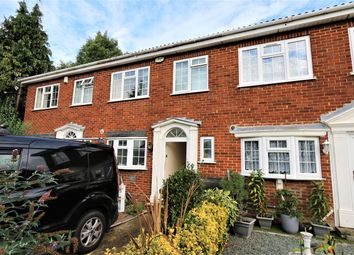 Thumbnail Terraced house to rent in Waylett Place, North Wembley