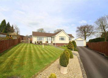 Thumbnail 2 bed detached bungalow for sale in Honeyhill, Royal Wootton Bassett, Wiltshire
