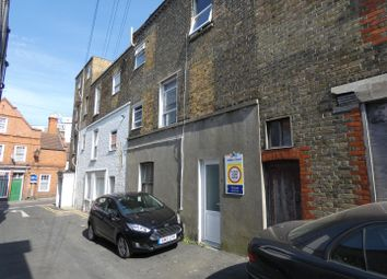 Thumbnail 1 bed flat to rent in Rodney Street, Ramsgate