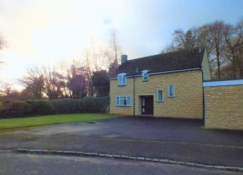 Thumbnail 4 bed detached house for sale in Millwood End, Long Hanborough, Witney
