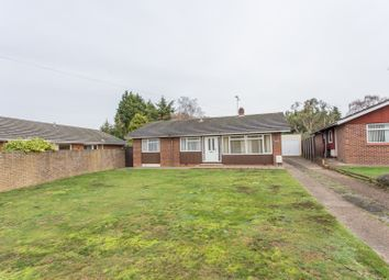 Thumbnail 3 bed bungalow for sale in Winkfield Row Village, Berkshire