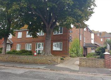 Thumbnail 2 bed flat to rent in Dane Park Road, Ramsgate, Kent