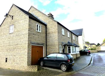 Thumbnail 3 bed end terrace house to rent in Barcelona Drive, Minchinhampton, Stroud, Gloucestershire