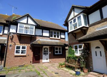 Thumbnail 2 bed terraced house to rent in Grassmere Close, Littlehampton