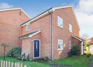 Thumbnail 2 bed flat for sale in Station Road, Lingfield, Surrey