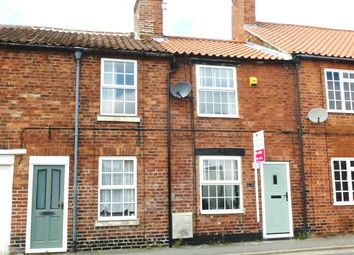 Thumbnail 2 bed property for sale in Church Street, Bawtry, Doncaster