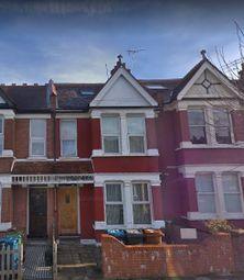 3 bed terraced house to rent in Vaughan Road, Harrow HA1