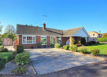 Thumbnail 3 bed detached bungalow for sale in Gotsfield Close, Acton, Sudbury