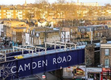 Thumbnail 2 bed flat for sale in Euston Reach, Carlow Street, Camden