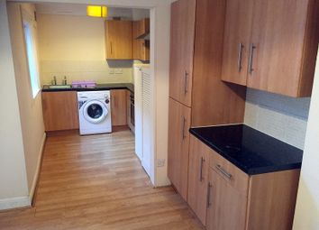 Thumbnail 4 bedroom flat to rent in Plungington Road, Preston