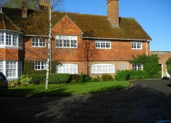 Thumbnail 1 bed property to rent in Knightscroft House, Sea Lane, Rustington