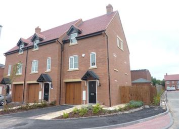 Thumbnail 3 bed semi-detached house to rent in Goddard Court, Mapperley Plains, Nottingham