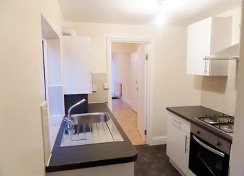 Thumbnail 2 bed terraced house to rent in Palmerston Road, Croydon