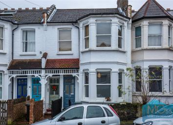 2 bed maisonette for sale in Hawthorn Road, Crouch End, London N8