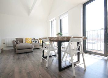 Thumbnail 3 bedroom flat for sale in Roper Court, George Leigh Street, Ancoats