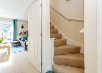 Thumbnail 2 bedroom terraced house for sale in Badgers Way, Cliffe, Selby