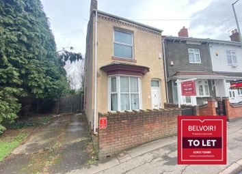 Thumbnail 2 bed detached house to rent in Woden Road, Park Village, Wolverhampton