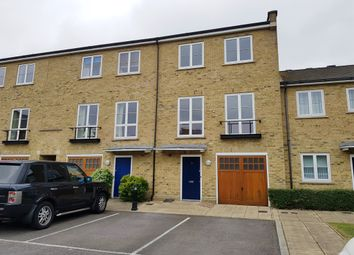 3 bed town house for sale in Weevil Lane, Gosport PO12