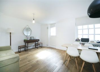 Thumbnail 2 bed flat to rent in Upper Street, Canonbury