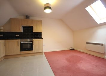 Thumbnail Studio to rent in Modern Studio Flat, St Johns, Worcester
