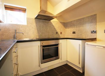 Thumbnail 1 bed flat to rent in Hornby Rd, Blackpool