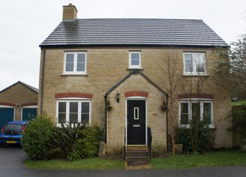 Thumbnail 4 bed detached house to rent in Treffry Road, Truro