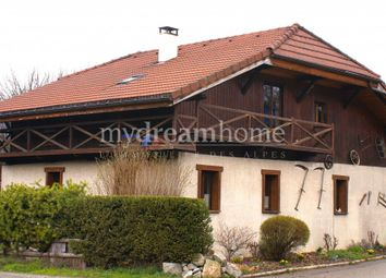 Thumbnail 5 bed farmhouse for sale in Domancy, 74700, France